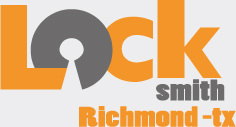 Locksmith Richmond TX  logo